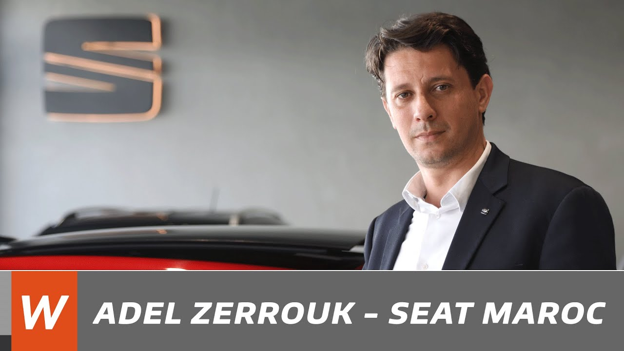 Seat Maroc (CAC) : l'Algérien Adel Zerrouk prend les commandes et fixe la feuille de route