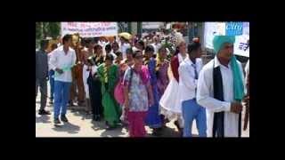 Mela Baba Farid Ji 2013 - Faridkot - City Live 19/9/2013 PART-1