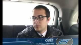 Hyundai Santa Fe Test Drive
