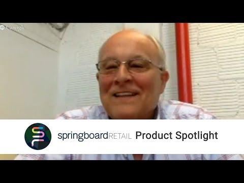Springboard Retail: Product Spotlight