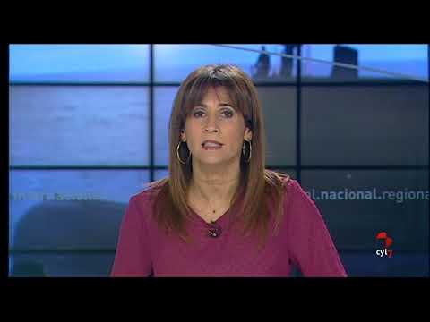 Titulares CyLTV Noticias 14.30h. (24/11/2017)