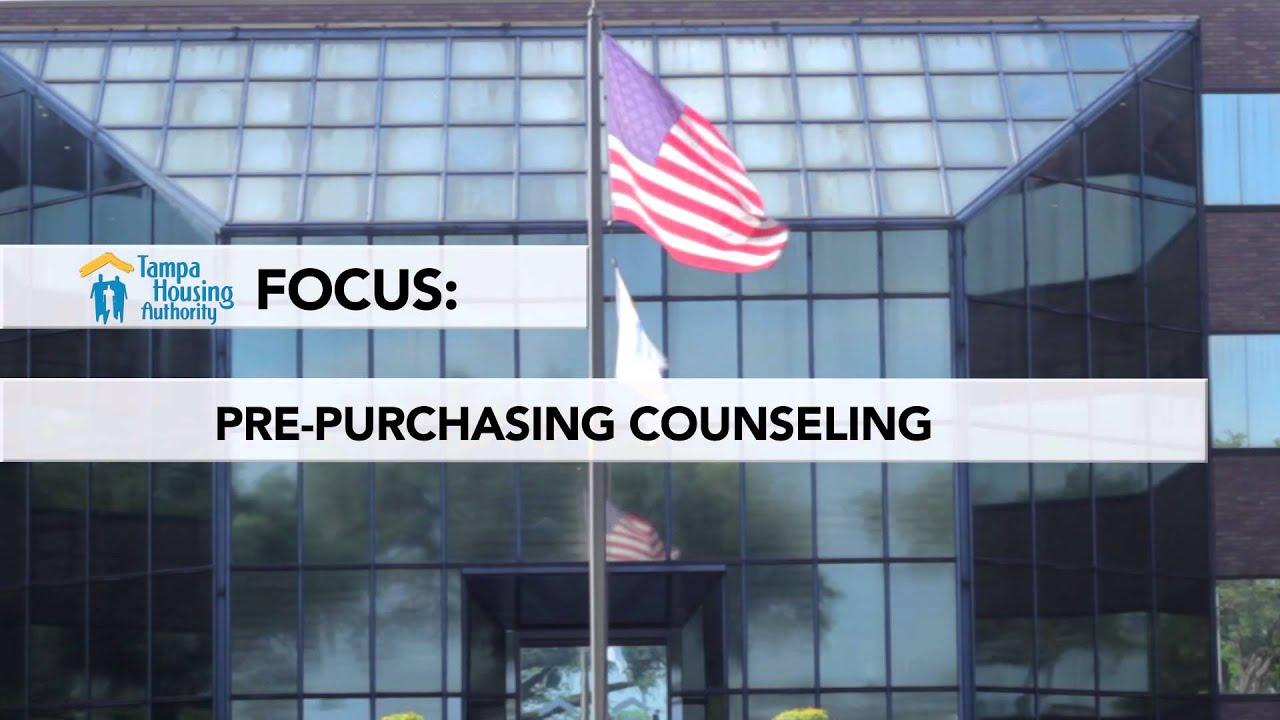 Tampa Housing Authority Homeownership/FSS Promo