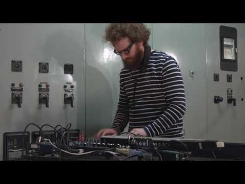 Halldór Eldjárn - Full Performance (Live on KEXP)