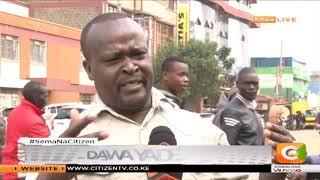 Wenyeji Trans Nzoia wataka faini ya ushuru kufutiliwa mbali
