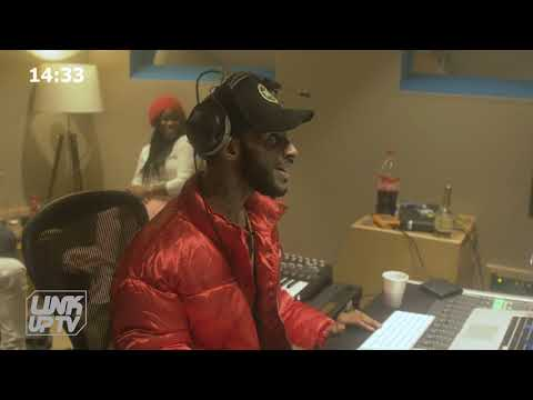 Can Angel Make A Track In 30 Minutes? | Link Up TV