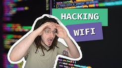 Hacking WiFi Passwords for fun and profit | WiFi Hacking Course / Tutorial