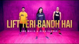 Lift Teri Bandh Hai | Judwaa 2 | Varun | Jacqueline | Taapsee | David Dhawan | Anu Malik  | FitDance