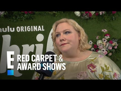 """Shrill"" Writer Lindy West Wants to Redefine the Word ""Fat"" 