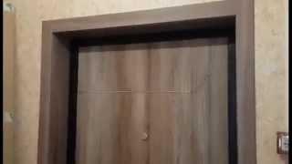 Стальная дверь Цитадель(, 2015-11-08T20:33:36.000Z)