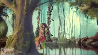 Radhakrishna status video||By Rawnak Creation|| Radha bina Krishna nhi status video||