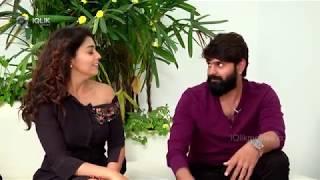 Veera Bhoga Vasantha Rayalu Film Team FUNNY Interview | Shriya Saran | Sree Vishnu - iQlik Movies