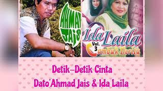 Download Detik-Detik Cinta - Dato' Ahmad Jais & Ida Laila