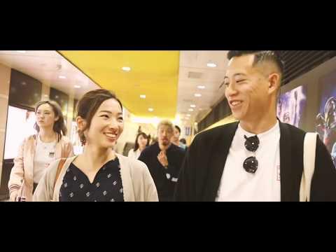 【結婚式動画】プロフィールムービー自作