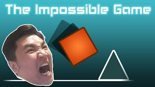 THE IMPOSSIBLE GAME | DM GAME