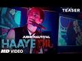 Haaye Dil (Song Teaser) | Jubin Nautiyal | Releasing 12th February 2017