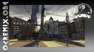 "Half-Life 2 OC ReMix by Redg: ""Portal Storm"" [LG Orbifold] (#3850)"