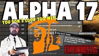 ALPHA 17 - You Don