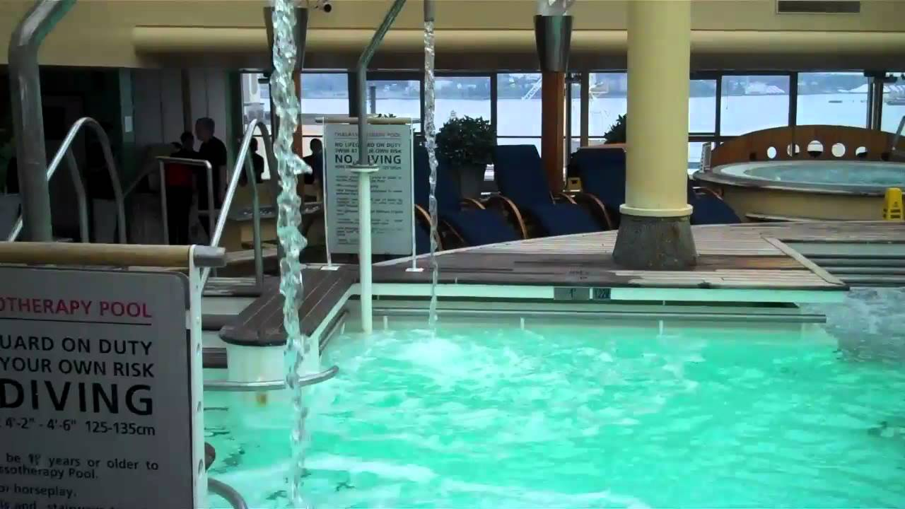 Celebrity Millennium Pool Photos - 114 Pictures