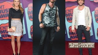 Brantley Gilbert, Danielle Bradbery + More: What They HAVE to Have on the Road