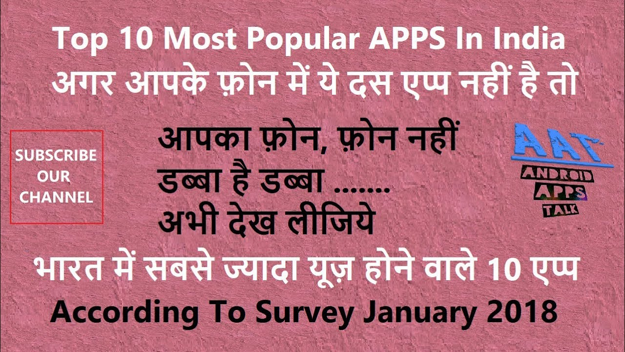Most used dating app in india
