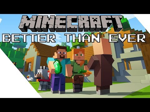 Minecraft Is Doing Better Than Ever (Here's Why)