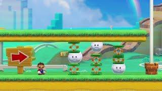 Super Mario Maker 2 - Endless Mode #184