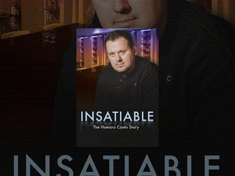 Insatiable: The Homaro Cantu Story