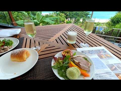 Discovering Vana Belle, a Luxury Collection Resort, on Koh Samui