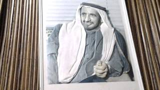 At Majlis Al Areesh in Al Bastakiya, Dubai. UAE. مجلس العريش في البستكية(, 2012-09-12T17:28:44.000Z)