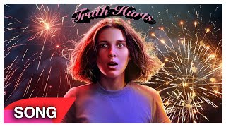 "Stranger Things SONG (""Truth Hurts"") Eleven PARODY!"