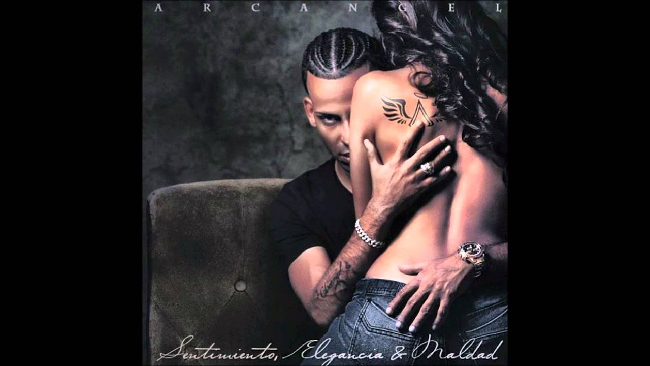 Arcangel Sem Album