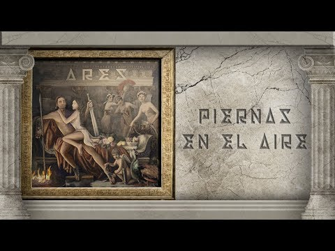 Arcangel - Piernas en el Aire [Official Audio]