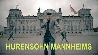 RADIO HAVANNA - Hurensohn Mannheims (offizielles Musikvideo)