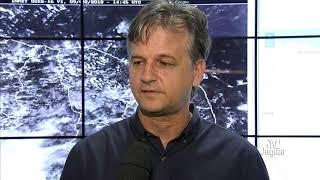 Chuvas no Ceará devem continuar pelos próximos três dias