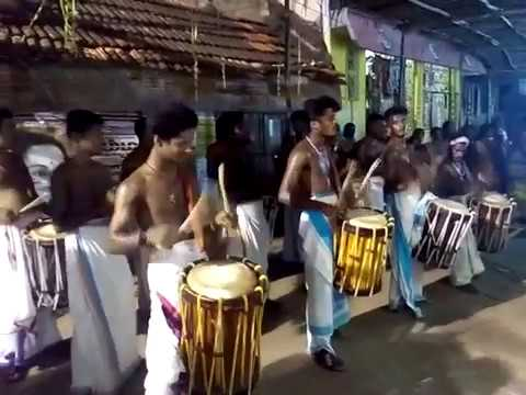 Kerala Drums