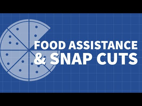 Changes To Food Assistance Eligibility?
