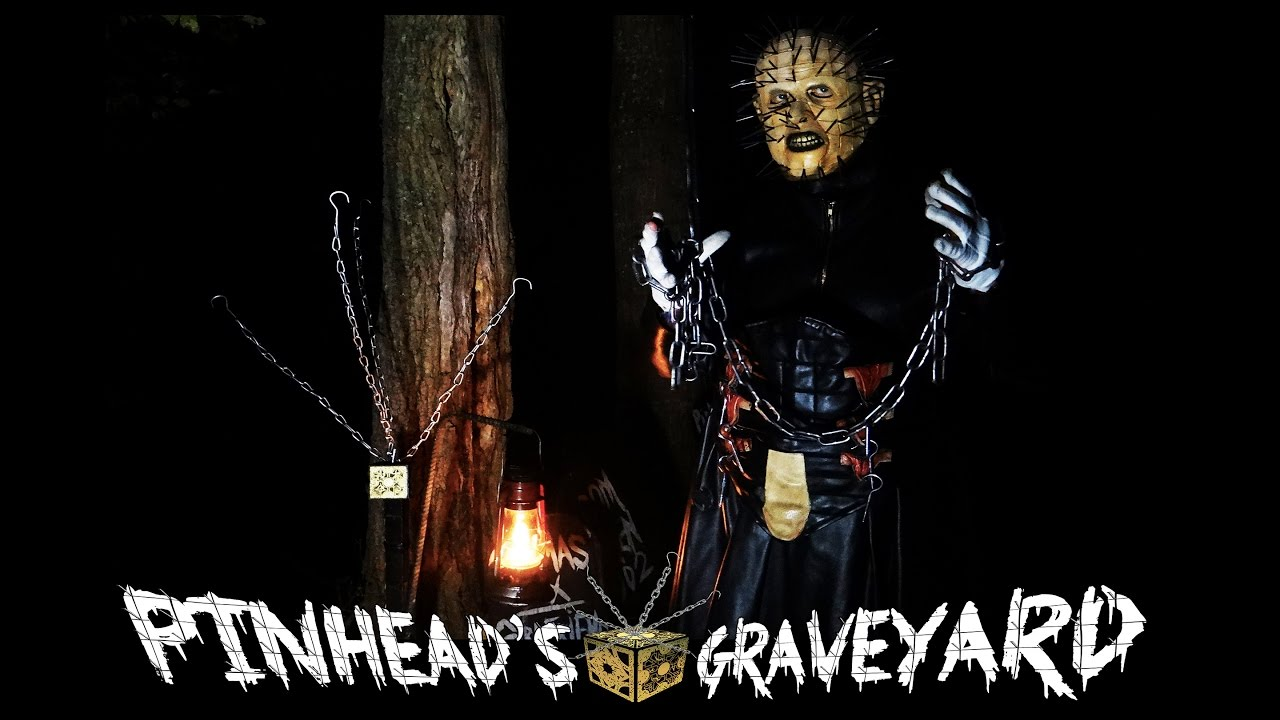 pinhead's graveyard promo video - asheville, north carolina
