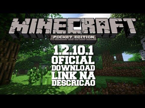 descargar minecraft pe 1 2 10 1