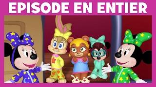 La Boutique de Minnie - Soirée Pyjama - Episode en entier