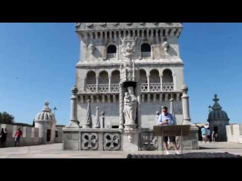 MARINA PELO MUNDO: Lisboa - Portugal (Parte 3/3)