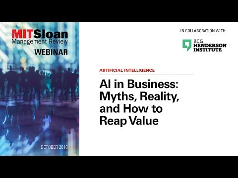 AI in Business: Myths, Reality, and How to Reap Value