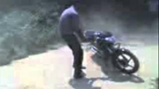 randhawa jatt biker