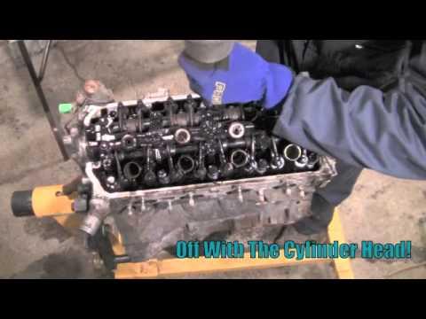 Diy Honda Civic D Series Engine Rebuild