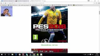 Telecharger Pes 16 Sur Pc !!