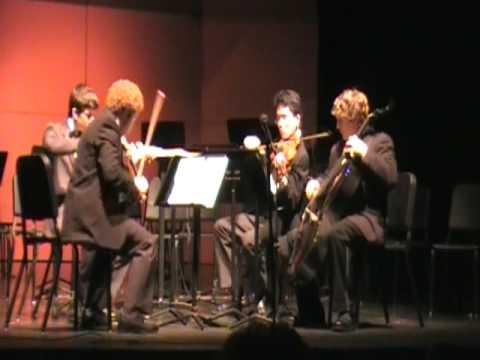 Nocturne String Quartet: