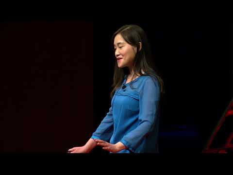 Dare to rewire your brain for self-compassion   Weiyang Xie   TEDxUND thumbnail