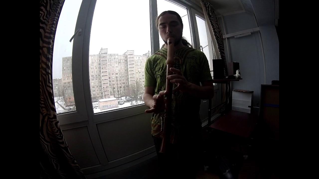 was wollen wir trinken (блок-флейта) Dm - YouTube