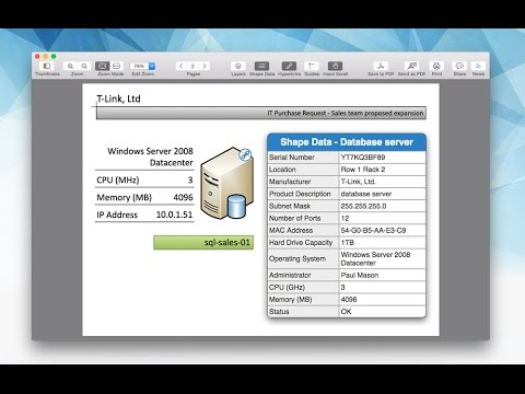 Free Visio Viewer for Mac - Best VSD and VSDX Viewer
