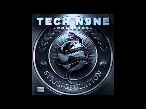Tech N9ne - The Calling