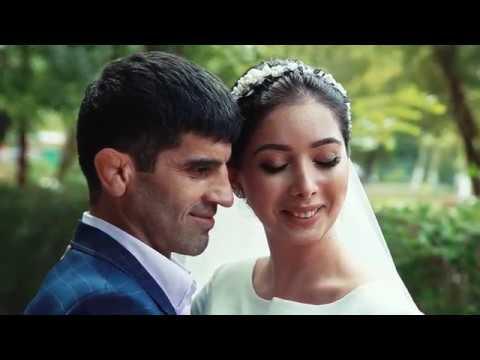 Курбан Абдурагимов.Свадебный клип Шамиля и Анай 11 августа 2018 г.Нефтекумск